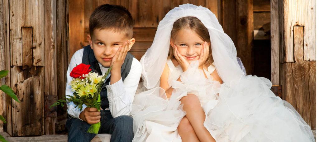 co zrobic z dziecmi na weselu